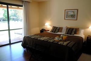 Suter Petit Hotel, Hotels  San Rafael - big - 83