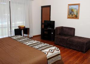Suter Petit Hotel, Hotels  San Rafael - big - 55