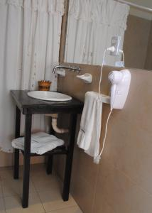 Suter Petit Hotel, Hotels  San Rafael - big - 79
