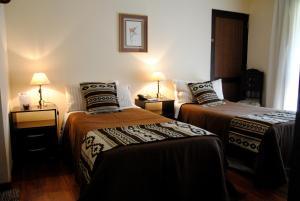 Suter Petit Hotel, Hotels  San Rafael - big - 78