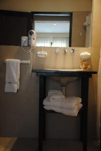 Suter Petit Hotel, Hotels  San Rafael - big - 76