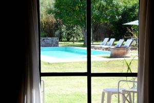 Suter Petit Hotel, Hotels  San Rafael - big - 73