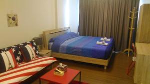 BAAN IMM-AIM HUAHIN 369, Ferienwohnungen  Hua Hin - big - 14