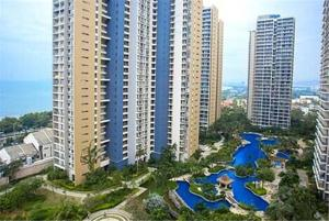 Sanya Poem & Farinn Ocean View Apartment