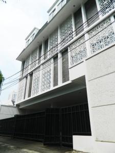 Mk House Scbd, Vendégházak  Jakarta - big - 3