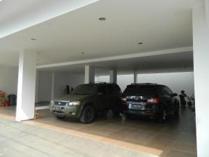 Mk House Scbd, Vendégházak  Jakarta - big - 2