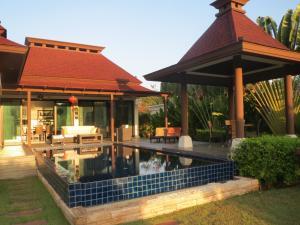 Panorama Pool Villa