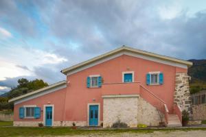 La Masseria di Villa Giulia, Bed & Breakfast  Tocco da Casauria - big - 39