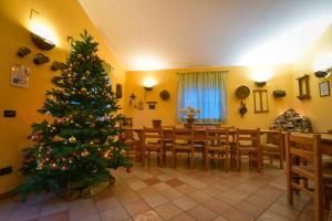 La Masseria di Villa Giulia, Bed & Breakfast  Tocco da Casauria - big - 43