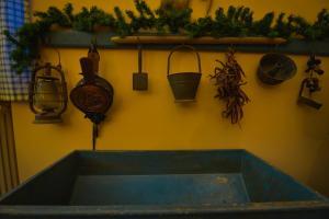 La Masseria di Villa Giulia, Bed & Breakfast  Tocco da Casauria - big - 58