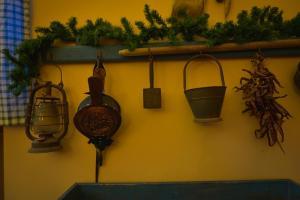 La Masseria di Villa Giulia, Bed & Breakfast  Tocco da Casauria - big - 59