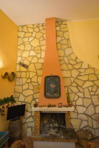 La Masseria di Villa Giulia, Bed & Breakfast  Tocco da Casauria - big - 61