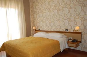 Hotel Ristorante Donato, Hotely  Calvizzano - big - 40