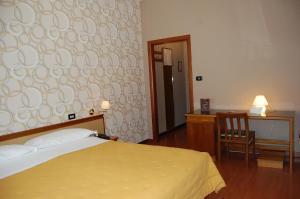 Hotel Ristorante Donato, Hotely  Calvizzano - big - 29