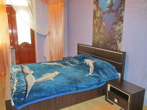 Апартаменты Лиепайская, 14, Бердянск