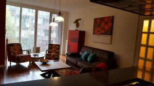 Appartement Monte(Róterdam)