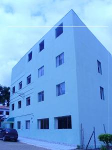 Hotel Vale Verde, Hotely  Santa Maria do Suaçuí - big - 7