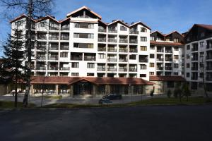 obrázek - Borovets Holiday Apartments - Different Locations in Borovets