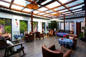 Dali Xi Yue Inn, Affittacamere  Dali - big - 1
