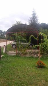 Etno Domaćinstvo Stanković, Ferienwohnungen  Gornji Milanovac - big - 19