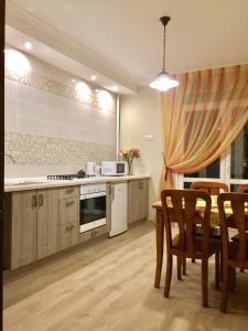 Apartment on Krasnaya 139