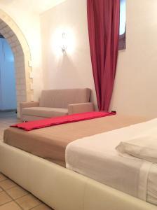 Appartamento Dammuso Ortigia, Ferienwohnungen  Syrakus - big - 46