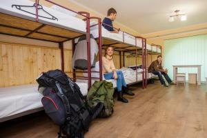 Tsentralnyi Hostel