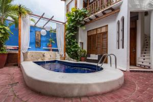 Картахена - Palenque Casa Hotel By HMC