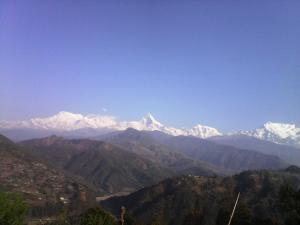 Hotel The Trans Himalaya