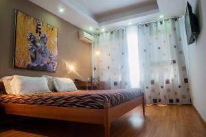 瑞达酒店 (Radama Hotel)