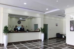 Benzart Hotel Apartments