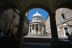 Apartment Sant'Onofrio, Appartamenti  Roma - big - 8