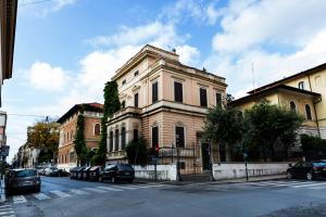 LaHouse Rome, Affittacamere  Roma - big - 33