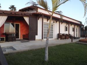 Sunset Villa Tenerife