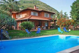Villa Di Giorgi Appartaments