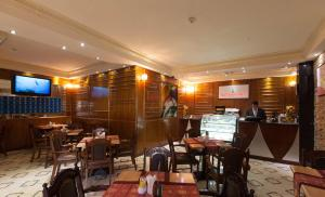 Fortune Karama Hotel, Hotels  Dubai - big - 26