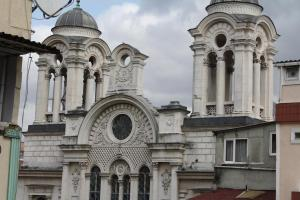 Arat Apartments, Aparthotels  Istanbul - big - 92