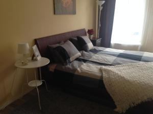 Romantic Old Town Apartment, Ferienwohnungen  Vilnius - big - 18
