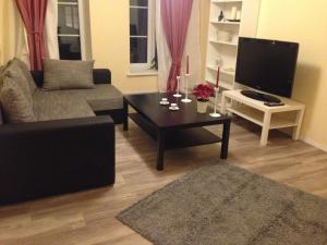Romantic Old Town Apartment, Ferienwohnungen  Vilnius - big - 12