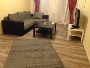 Romantic Old Town Apartment, Ferienwohnungen  Vilnius - big - 11