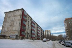 Apartment Lenina 142/2 - Magnitnoye