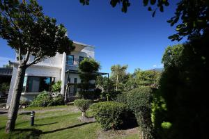 Romantio Villa, Villen  Jian - big - 14