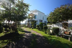 Romantio Villa, Villen  Jian - big - 4
