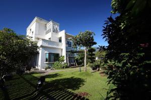 Romantio Villa, Villen  Jian - big - 73