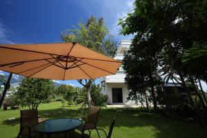 Romantio Villa, Villen  Jian - big - 63