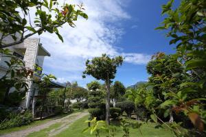 Romantio Villa, Villen  Jian - big - 31