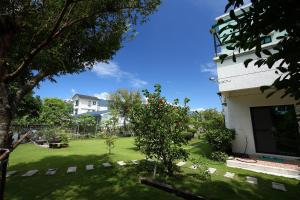 Romantio Villa, Villen  Jian - big - 28