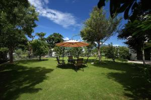 Romantio Villa, Villen  Jian - big - 29