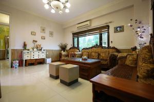 Romantio Villa, Villen  Jian - big - 27