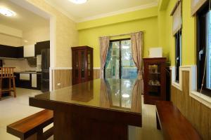 Romantio Villa, Villen  Jian - big - 17